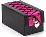 Tašky, kufříky na erotické pomůcky