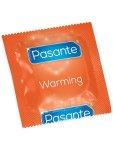 Hřejivé a chladivé kondomy