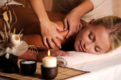 Tipy na vzrušující partnerskou masáž - dokonalé doteky