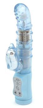 Rotační vibrátor Danny Dolphin – Rotační a perličkové vibrátory