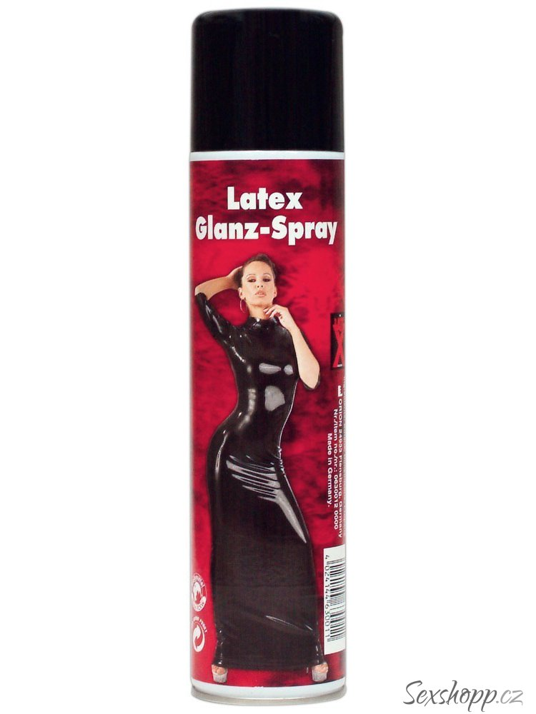 Lesk na latex (sprej), 400 ml
