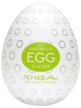 Masturbátor TENGA Egg Clicker – Masturbátory TENGA