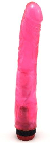 Vibrátor Pink Popsicle