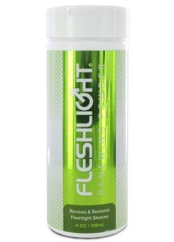 Ošetřující pudr Fleshlight – Dezinfekce, čištění a údržba pomůcek