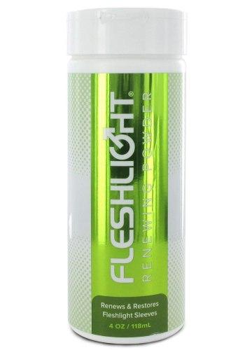 Umělé vaginy, ústa a zadečky: Ošetřující pudr Fleshlight
