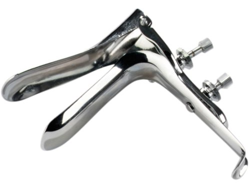 Gynekologická a anální zrcadla: Gynekologické zrcadlo