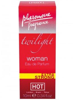 Twilight Woman Extra Strong – parfém s feromony pro ženy – Feromony a parfémy pro ženy