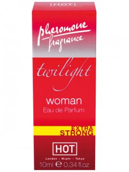 Twilight Hot Woman – parfém s feromony pro ženy – Feromony a parfémy pro ženy