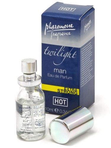 Twilight Man Extra Strong – parfém s feromony pro muže