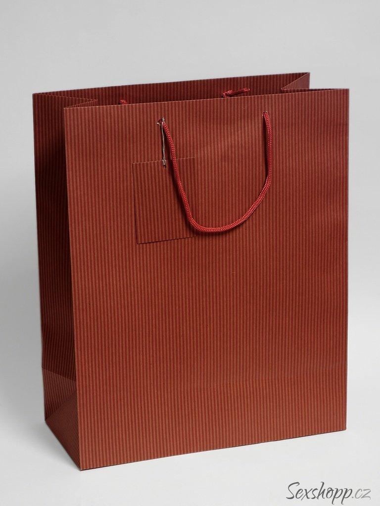 Dárková taška XL (33 x 15 x 40 cm)