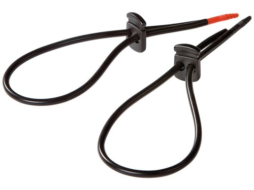 Smyčky, pásky a korunky na penis pro elektrosex: Smyčky na penis a varlata Rodeo Robin (elektrosex)