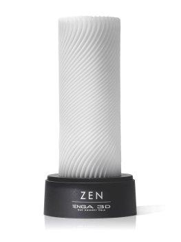 Masturbátor TENGA 3D Zen – Masturbátory bez vibrací (honítka) - pro muže