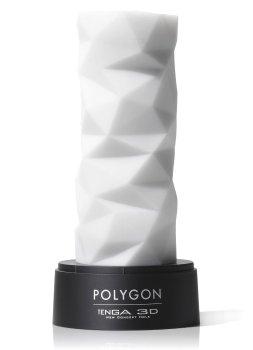 Masturbátor TENGA 3D Polygon – Masturbátory bez vibrací (honítka) - pro muže