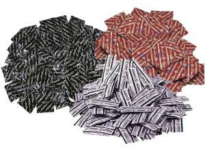 Balíček kondomů LONDON, 56 kusů – Výhodné balíčky kondomů