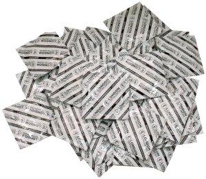 Balíček kondomů Durex LONDON XL 50 ks – Výhodné balíčky kondomů