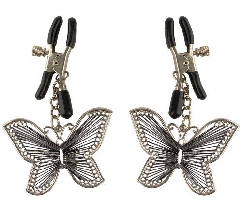 Skřipce a svorky na bradavky: Skřipce na bradavky Butterfly