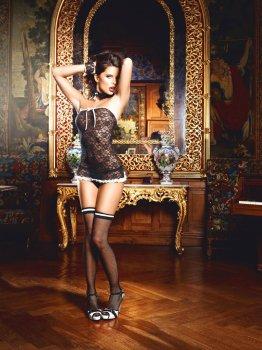 Kostým Pokojová služba - Room Service French Maid – Dámské sexy kostýmy pro roleplay