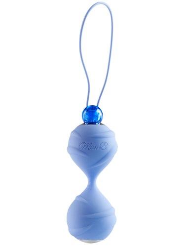 Venušiny kuličky: Venušiny kuličky Mae B modré