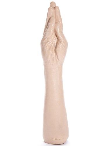 Dilda na vaginální i anální fisting: Ruka na fisting THE HAND