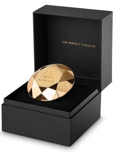 "Vibrátory s neobvyklým designem: Luxusní vibrátor ""Diamant"""