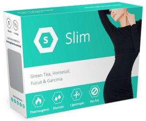 Sirenspharma Slim - tablety na hubnutí – Potravinové doplňky
