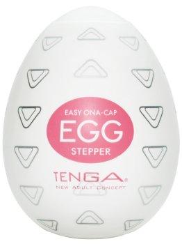 Masturbátor TENGA Egg Stepper – Masturbátory TENGA