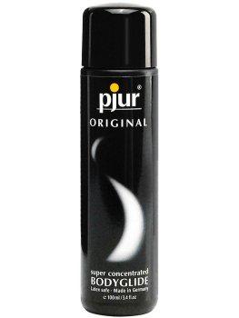 Lubrikační a masážní gel Pjur Original – Silikonové lubrikační gely