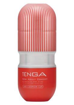 Masturbátor TENGA Air Cushion CUP – Masturbátory TENGA