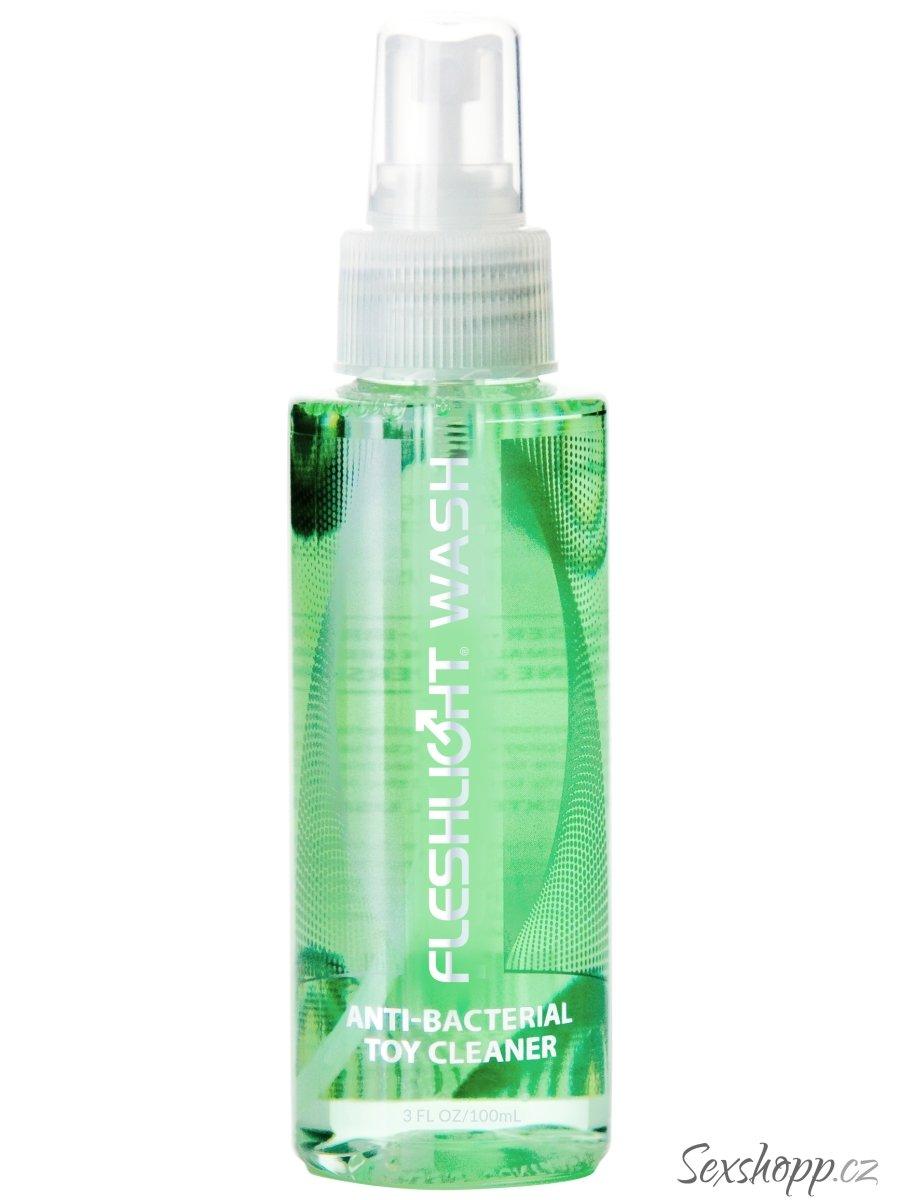 Fleshlight Fleshwash - antibakteriální sprej