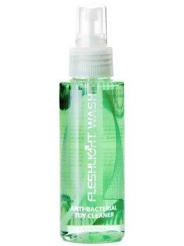 Fleshlight Fleshwash - antibakteriální sprej – Dezinfekce, čištění a údržba pomůcek