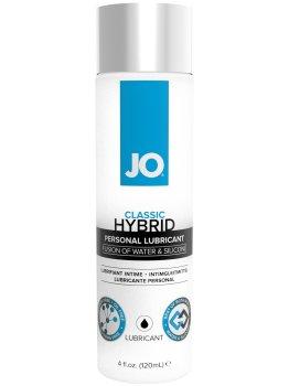 Hybridní lubrikační gel System JO Classic Hybrid – Hybridní lubrikační gely