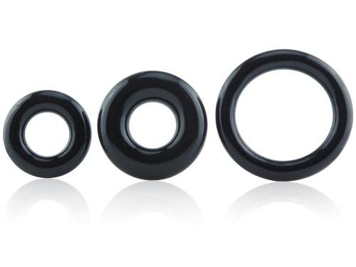 Nevibrační erekční kroužky: Erekční kroužky RingO