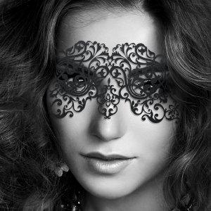 Škraboška Dalila – Tajemné i vzrušující škrabošky, masky a čelenky