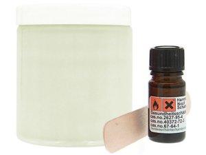 Náhradní silikon do Cloneboy, zelený (svítící ve tmě) – Odlitky penisu a vaginy