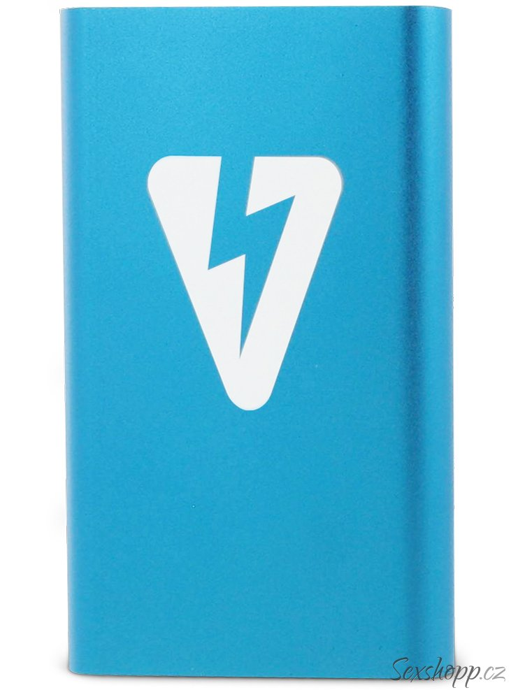 Powerbanka EroVolt PowerBank Blue