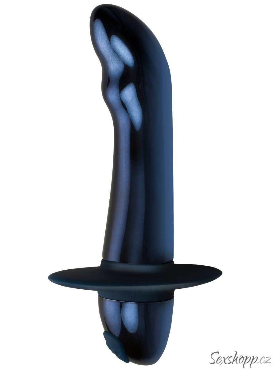 Vibrátor na prostatu Quest Prostate Bullet