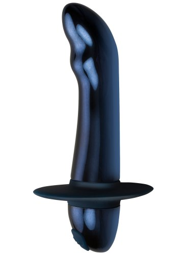 Vibrátory pro muže na masáž prostaty: Vibrátor na prostatu Quest Prostate Bullet