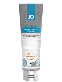 Gelový lubrikační gel System JO Premium H2O JELLY Original – Lubrikační gely na vodní bázi