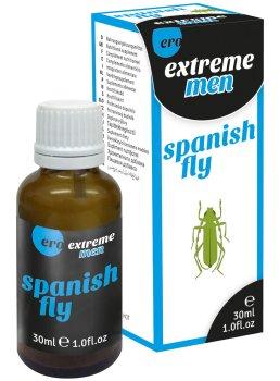 Ero Spanish Fly Extreme Men - španělské mušky pro muže (kapky) – Afrodiziaka pro muže