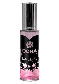 Parfém s feromony Fashionably Late – Feromony a parfémy pro ženy