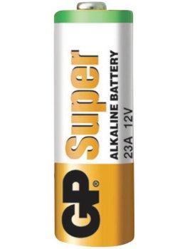 Baterie 23A GP High Voltage, alkalická – Baterie do erotických pomůcek, powerbanky