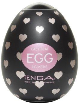Masturbátor TENGA Egg Lovers – Masturbátory TENGA