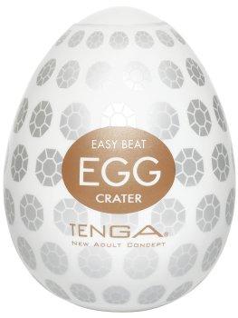 Masturbátor TENGA Egg Crater – Masturbátory TENGA
