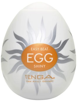 Masturbátor TENGA Egg Shiny – Masturbátory TENGA