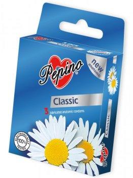 Kondomy Pepino Classic – Klasické kondomy