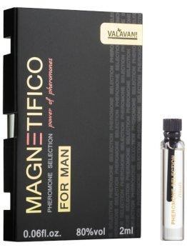 Parfém s feromony pro muže MAGNETIFICO Selection - VZOREK – Feromony a parfémy pro muže
