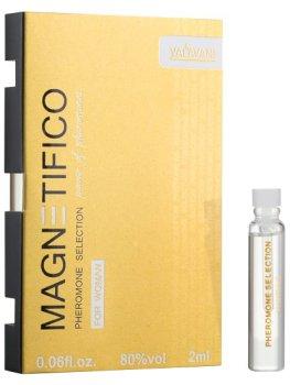 Parfém s feromony pro ženy MAGNETIFICO Selection - VZOREK – Feromony a parfémy pro ženy