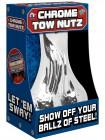 Koule na auto CHROME TOW NUTZ