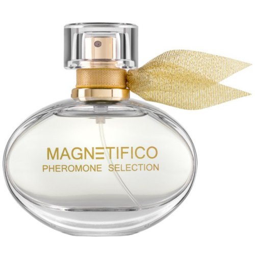 Parfém s feromony pro ženy MAGNETIFICO Selection