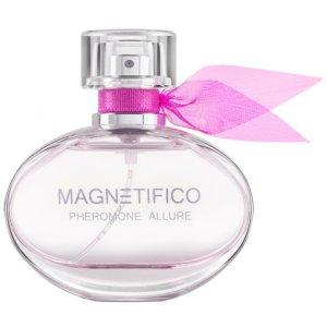 Parfém s feromony pro ženy MAGNETIFICO Allure – Feromony a parfémy pro ženy